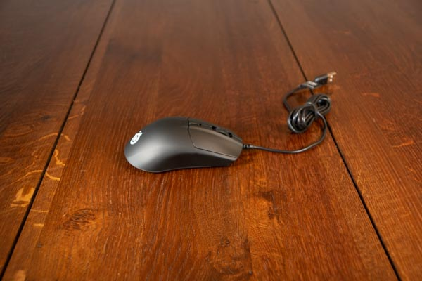 Steelseries Rival 3 Gaming Muis Dutchiee Tech Reviews